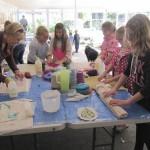feltmaking workshop
